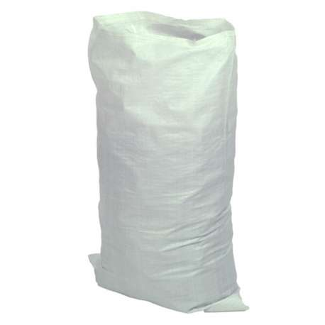 Polypropyleen zakken (per stuk)
