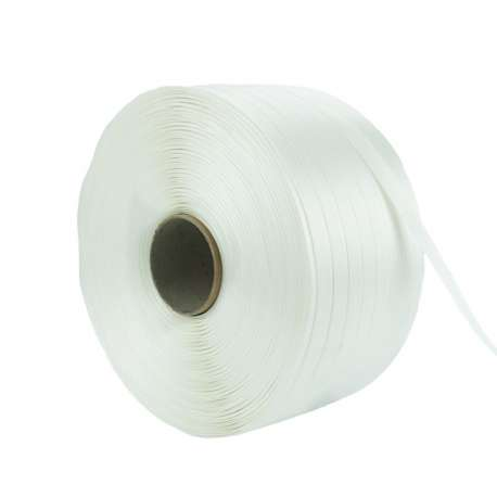 Polyesterband (per rol)