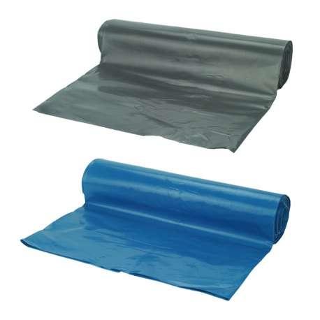 Plastic afvalzakken (per doos)